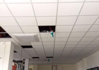 Stanhope Seta – Ceiling Works
