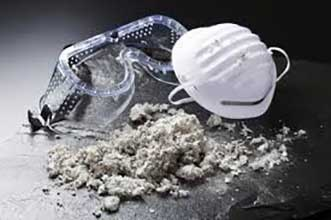 Are you aware of Asbestos regulations?
