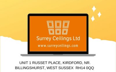 Surrey Ceiling – The Past 12 months